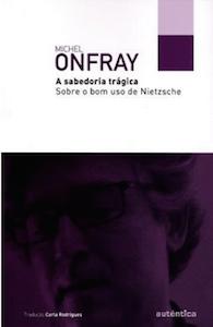 Onfray_Sagesse-Tragique_Brazil_cover