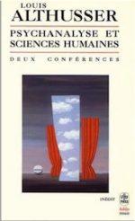 Psychanalyse et les sciences humaines