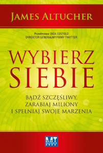 Altucher_Choose Yourself_Poland_MT Biznes_Fall 2015