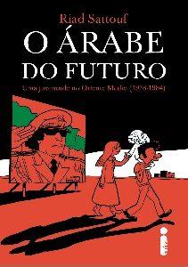 Sattouf_THE ARAB OF THE FUTURE_Brazil_April 2015