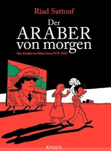 arabe_german_cover