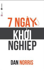 Vietnamese edition_of_THE_7_DAY_STARTUP_by_Dan_Norris