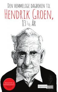 HENDRIK GROEN 83 1:4_Norwegian Cover