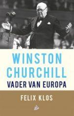 Winston Churchill. Vader van Europa