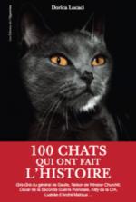 Chats : Les 100 qui ont fait l'histoire