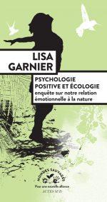 Psychologie Positive et Ecologie