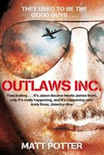 Outlaws INC.