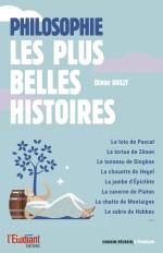 Philosophie: Les plus belles histoires