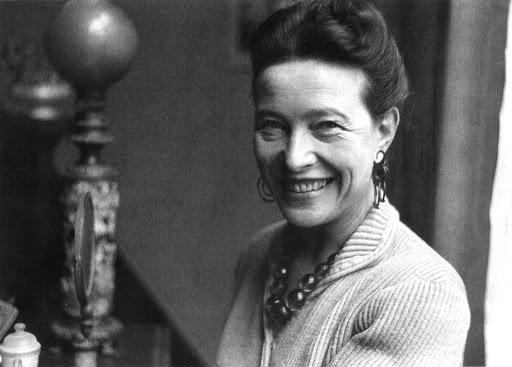 De Beauvoir Simone 2 Seas Foreign Rights Catalog