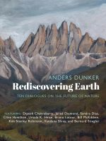 Rediscovering Earth. Ten Dialogues on the Future of Nature