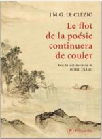 Le flot de la poésie continuera de couler