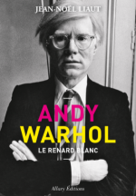 Andy Warhol, Le renard blanc