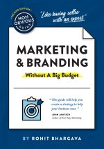 Non-Obvious Guide To Marketing & Branding. Without A Big Budget