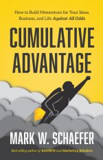Cumulative Advantage. How to Build Momentum for your Ideas, Business and Life Against All Odds