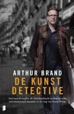 De Kunst Detective