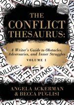 The Conflict Thesaurus, Volume 1