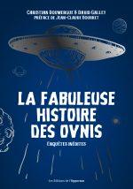 La fabuleuse histoire des OVNIs