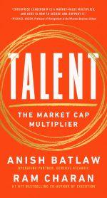 Talent. The Market Cap Multiplier